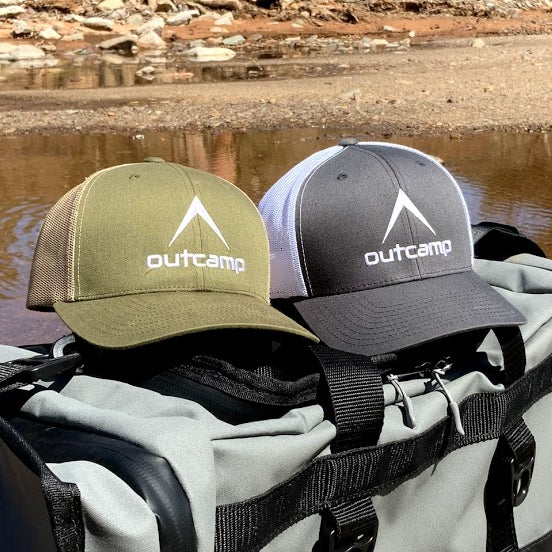 Outcamp Caps free shipping Australia wide