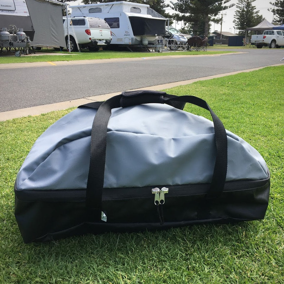 Waterproof Weber carry travel bag