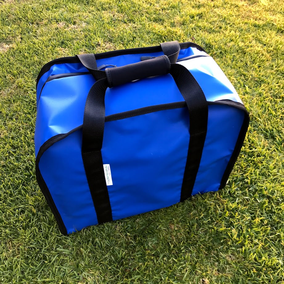 Mickey Blu 3.5 Generator Carry Bag