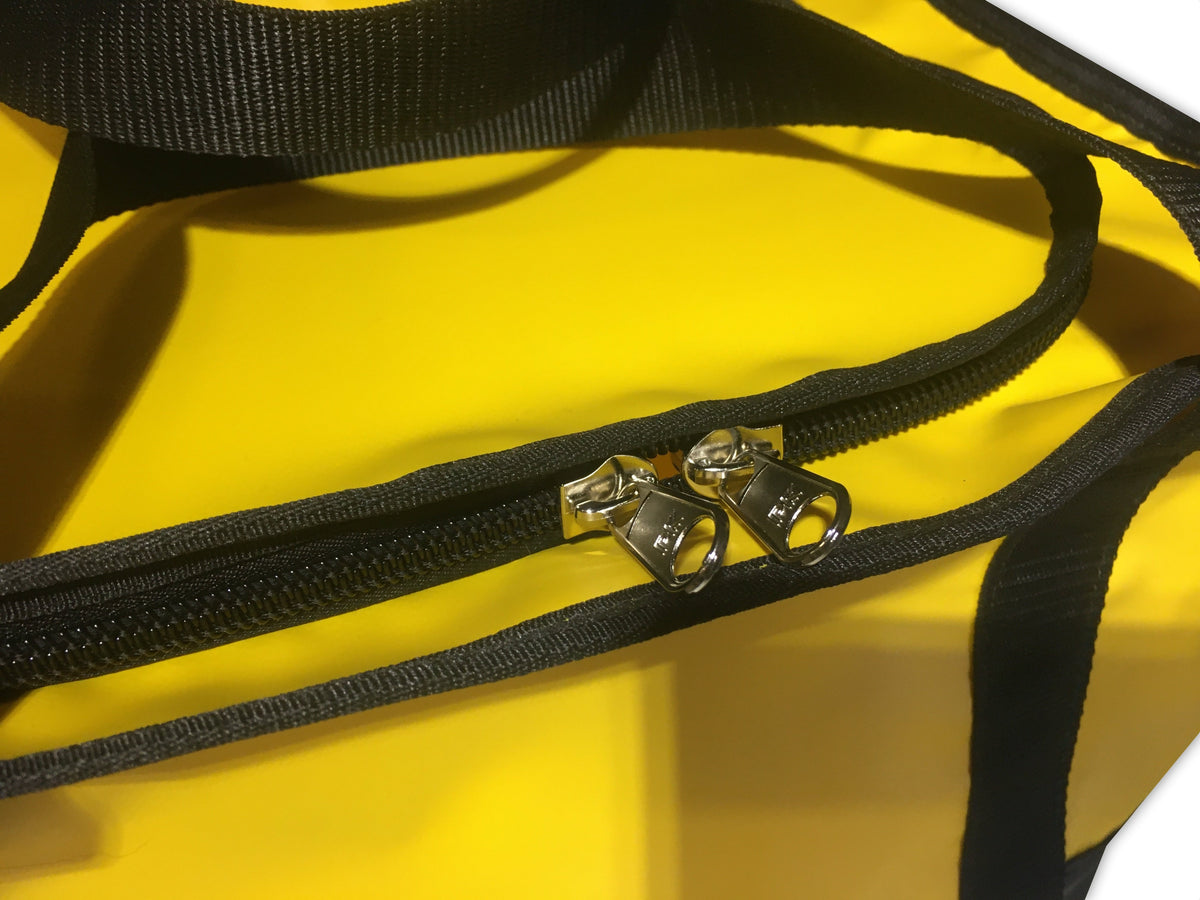 custom designed bag for sports clubs in you team colours