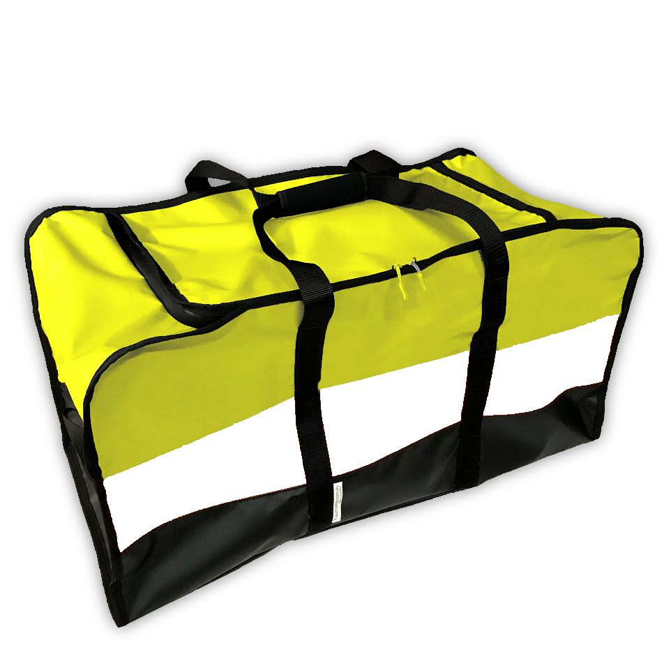 Suzuki Motorcycle Racing Gear Bag