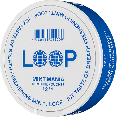 LOOP SICILY SPRITZ 10MG/G