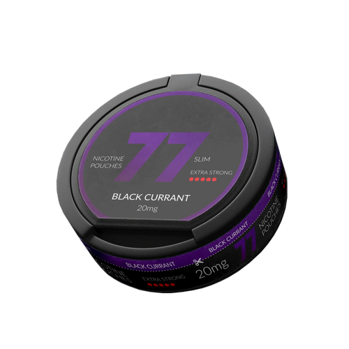77 - BLACKCURRANT