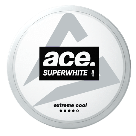 ACE Extreme Cool 18mg/g