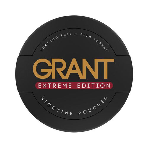 GRANT - EXTREME EDITION