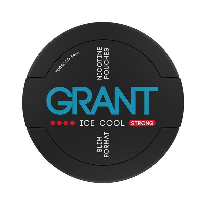 GRANT - ICE COOL