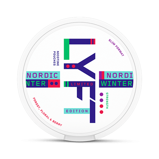 LYFT NORDIC WINTER SLIM | LIMITED EDITION
