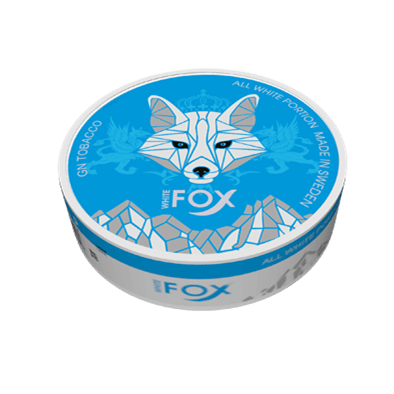 WHITE FOX SLIM