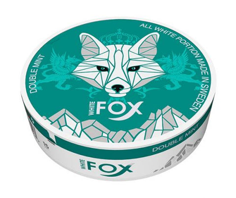 WHITE FOX PEPPERMINT SLIM