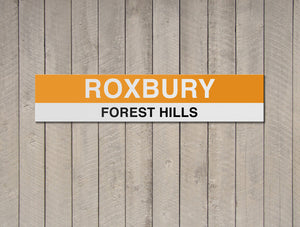Roxbury Crossing