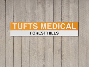 Tufts Medical