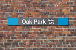 Oak Park-Congress