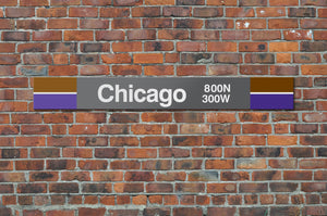 Chicago-Brown