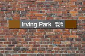 Irving Park-Brown