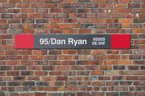 95th-Dan Ryan