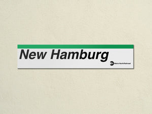New Hamburg