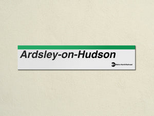 Ardsley-on-Hudson