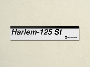Harlem - 125th Street