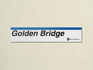 Goldens Bridge