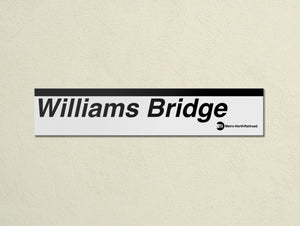 Williams Bridge
