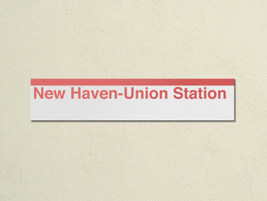 New Haven - Union Station
