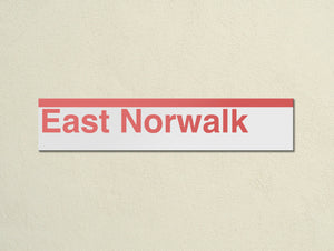 East Norwalk