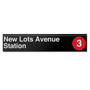 New Lots Avenue
