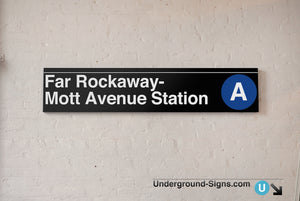 Far Rockaway- Mott Avenue