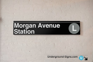 Morgan Avenue