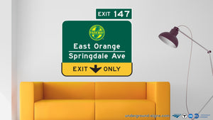 East Orange-Springdale Ave