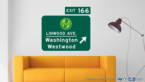 Linwood Ave-Washington-Westwood