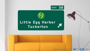 Little Egg Harbor-Tuckerton