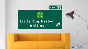 Little Egg Harbor-Whiting