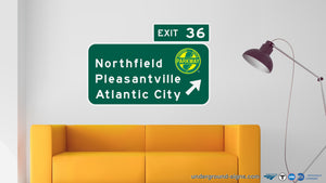 Northfield-Pleasantville-Atlantic City