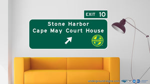 Stone Harbor-Cape May Court House