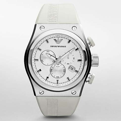 EMPORIO ARMANI MEN'S CHRONOGRAPH WATCH AR6103