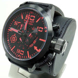 BALLAST MEN'S SWISS QUARTZ CHRONOGRAPH WITH DATE WATCH BL-3101-08