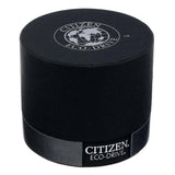 CITIZEN ECO-DRIVE COMPASS TITANIUM SOLAR RUBBER WATCH BN4026-09E