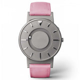 Eone The Bradley Classic Canvas - Baby Pink Watch BR-L-PINK