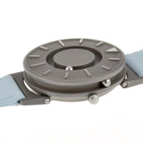 Eone The Bradley Classic Leather - BabyBlue Watch BR-L-Blue