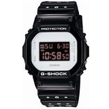 CASIO G-SHOCK X BE@RBRICK BEARBRICK BY MEDICOM TOY WATCH DW-5600MT-1J