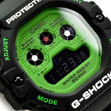 CASIO G-SHOCK ROCK MUSIC CONCEPT SPECIAL COLOR RESIN WATCH DW-5900RS-1