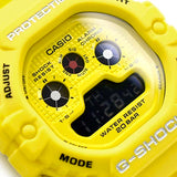CASIO G-SHOCK ROCK MUSIC CONCEPT SPECIAL COLOR RESIN WATCH DW-5900RS-9