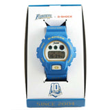 CASIO G-SHOCK x HOKKAIDO NIPPON-HAM FIGHTERS 10th SEASON WATCH DW-6900FS