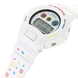 CASIO G-SHOCK X BE@RBRICK 30TH LIMITED EDITION WATCH DW-6900MT-7