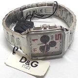 Dolce & Gabbana Chronograph Geronimo Collection Quartz Watch DW0185 - SALE