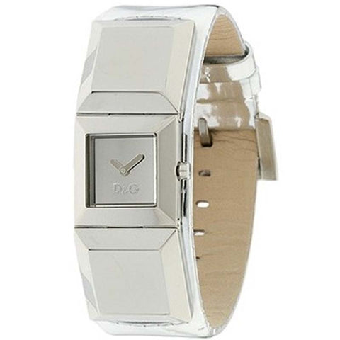Dolce & Gabbana Dance Ladies Analog Quartz Silver Wrist Watch DW0272 - SALE