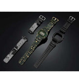 CASIO G-SHOCK CARBON CORE GUARD STRUCTURE STRAP DUGITAL WATCH DWE-5600CC-3J