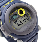 CASIO G-SHOCK WORLD TIME ALARM SPORTY QUARTZ WATCH G-001-2C