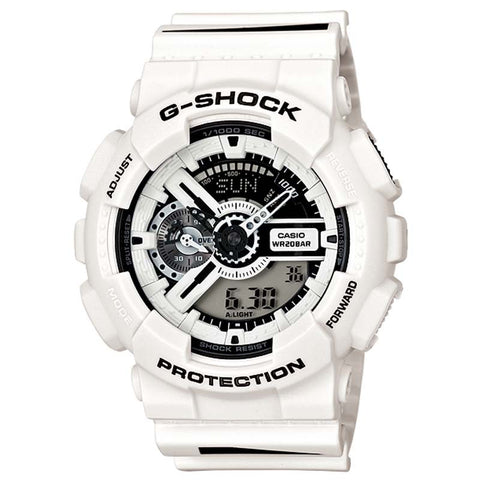 CASIO G-SHOCK MAHARISHI DIGITAL WATCH GA-110MH-7A